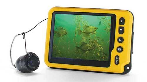 Камера подводная