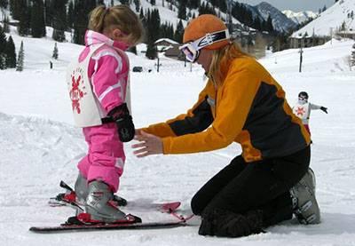 Горные лыжи как подобрать по росту