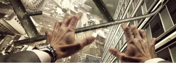 Как не бояться высоты