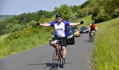 Езда на велосипеде в нетрезвом виде
