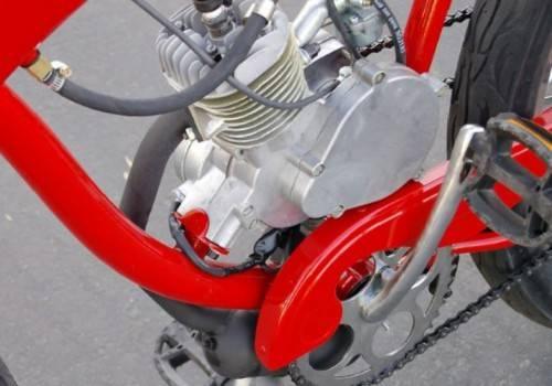Электромотор колесо для велосипеда