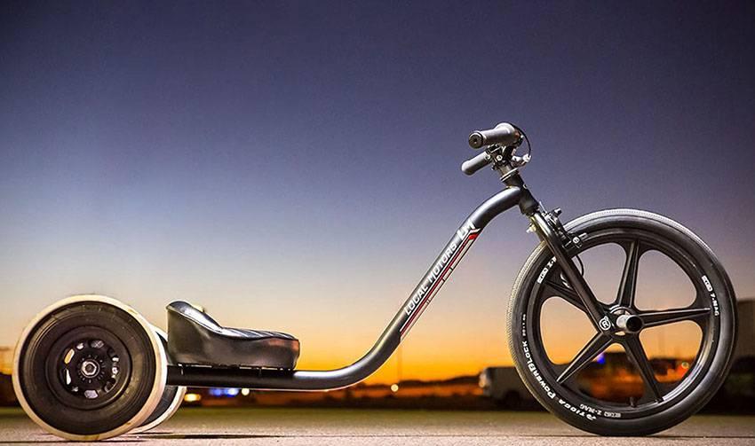 Verrado-Electric-Drift-Trike-1
