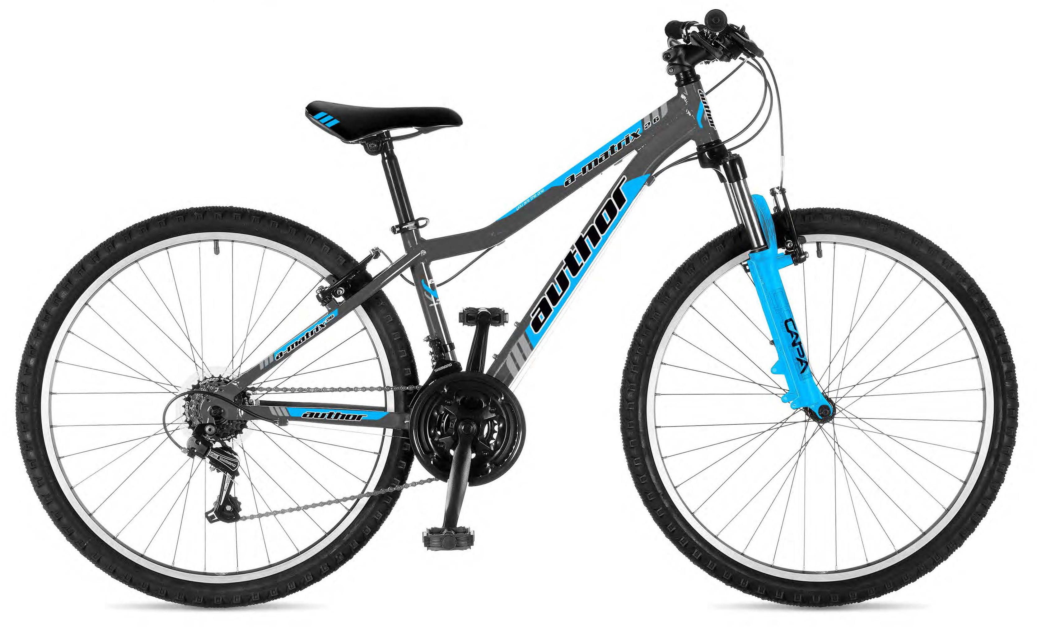 Как определить размер рамы велосипеда по росту