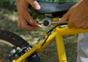 Как отрегулировать свой велосипед