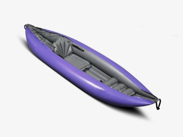 Лодка для сплава