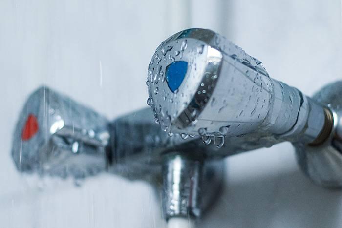 Температура воды в детском бассейне