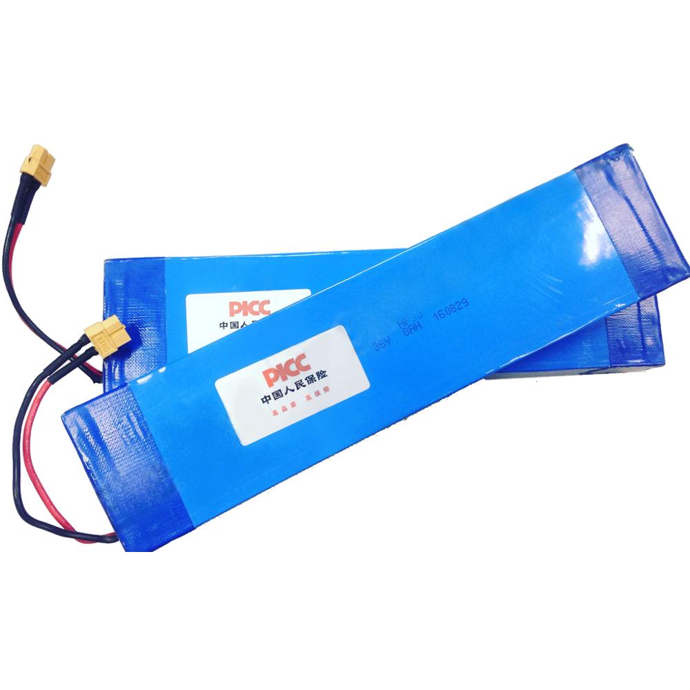Аккумулятор для электросамоката