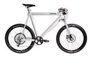 Электрооборудование для велосипеда