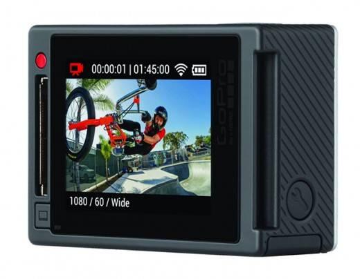 Gopro видеокамера