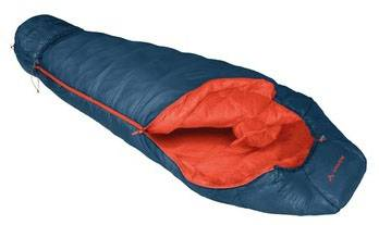 Vaude 23F Arctic 800 Sleeping Bag