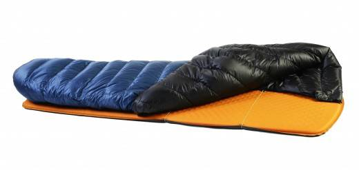 Katabatic Sawatch Quilt