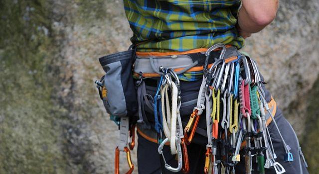 Оборудование для альпинизма