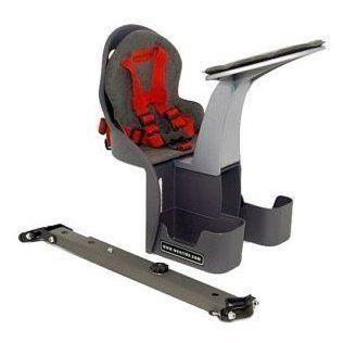 Кресло для ребенка на велосипед