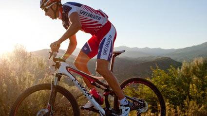 Что такое двухподвесный велосипед