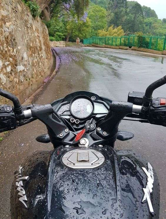 Какой мотоцикл выбрать новичку