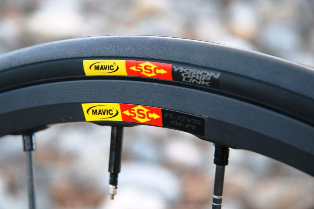 Карбоновые обода для велосипеда