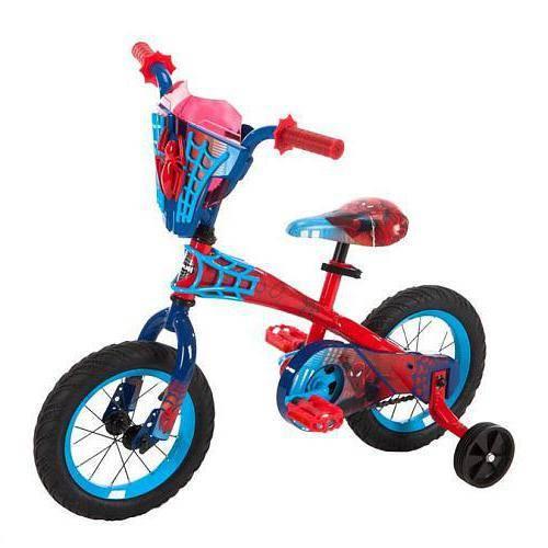 велосипед 12 дюймов на какой возраст