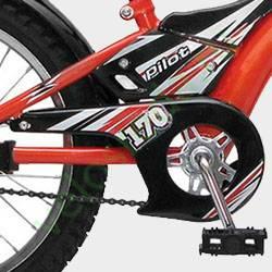 Велосипед колеса 20 дюймов на какой возраст